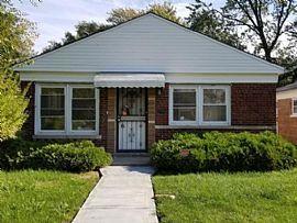 12239 S Racine Ave, Chicago, IL 60643