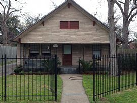 610 Columbia St, Houston, Tx 77007