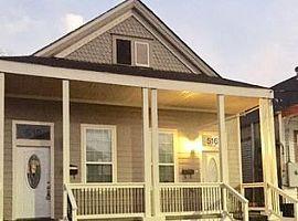 516 David St, New Orleans, La 3 Beds 2 Baths 1,500 Sqft