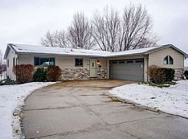 Lovingly Maintained Ranch Home Features 3 Bedrooms, 2.5 Bathroo