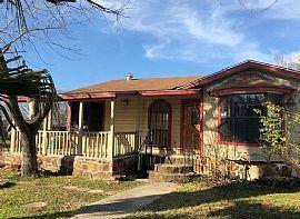 411 Mcnarney St, San Antonio, Tx 78211