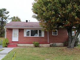 202 East Dr, Princeton, Wv 24740 3 Beds 1 Bath 984 Sqft