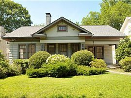 658 Cooledge Ave Ne, Atlanta, Ga 30306 3 Beds 2.5 Baths 2,000 S