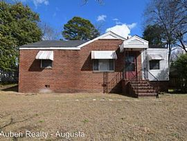 2425 Cherokee Rd, Augusta, Ga 30904 2 Beds 1 Bath 1,000 Sqft