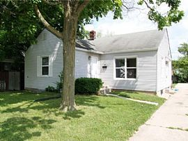420 W 52nd St, Indianapolis, in 46208