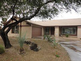 2706 E Sylvia St, Phoenix, Az 85032
