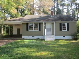 2105 Pony Farm Rd, Jacksonville, Nc 28540 3 Beds 1 Bath 1,000 S