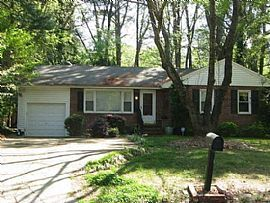 Stokeswood Ave Se Atlanta, Ga 30316