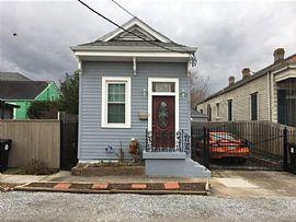 819 N Solomon St, New Orleans, La 70119 3 Beds 2 Baths 1,408 Sq