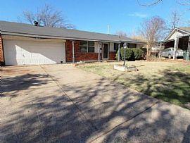 3413 Eastwood Cir, Oklahoma City, Ok 73115