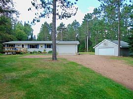 Country Living on Approximately Four Wooded Acres