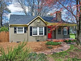 2424 Greenland Ave, Charlotte, Nc 28208 2 Beds 2 Baths 1,170 S