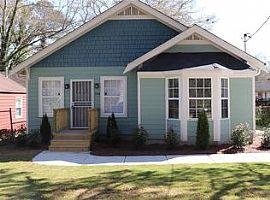 1544 Avon Ave Sw, Atlanta, Ga 30311