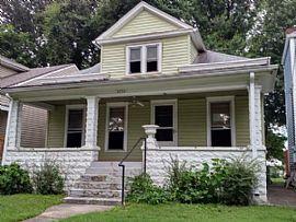 3930 S 2nd St, Louisville, Ky 40214 4 Beds 2 Baths 1,524 Sqft