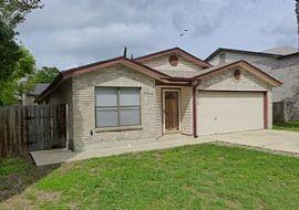 9046 Ryelle, San Antonio, Tx 78250 3 Beds 2 Baths