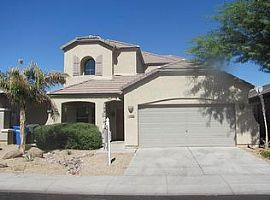 9234 W Milkweed Loop, Phoenix, Az