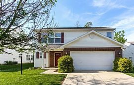 5904 Minden Dr, Indianapolis, in 46221 4 Beds 2.5 Baths