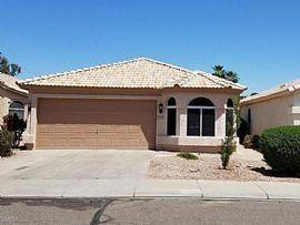 4526 E Glenhaven Dr, Phoenix, Az 85048