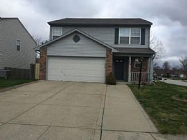 7904 Oakdale Ln, Indianapolis, in 46214 3 Beds 2.5 Baths