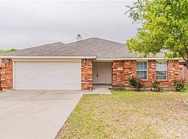1205 N Rhea Dr, White Settlement, Tx 76108 3 Beds 2 Baths 1,489
