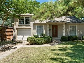 4229 Sexton Ln, Dallas, Tx 75229 2 Beds 2 Baths 1,240 Sqft