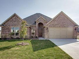 101 Camouflage Cir, Willow Park, Tx 76008 3 Beds 2 Baths 2,000