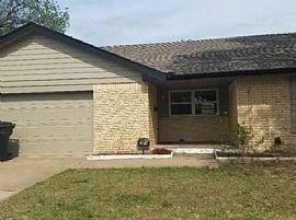 4137 Nw 51st St, Oklahoma City, Ok 73112 2 Beds · 2 Baths · 1,3