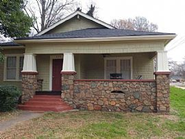 329 Walnut Ave, Charlotte, Nc 28208