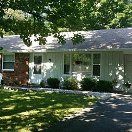 7400 Dorothy Dr, Indianapolis, in 46260 3 Beds 2 Baths
