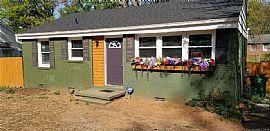 2039 Camp Greene St, Charlotte, Nc 28208 3 Beds 1 Bath 890 Sqf