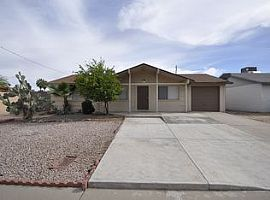 3229 E Hearn Rd, Phoenix, Az 85032