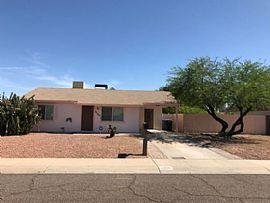 4109 E Winchcomb Dr, Phoenix, Az 85032