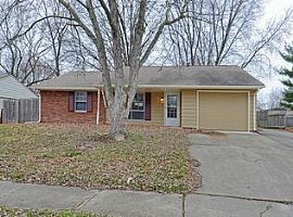 202 Fenster Dr, Indianapolis, in 46234