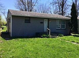 4731 E 18th St, Indianapolis, in 46218