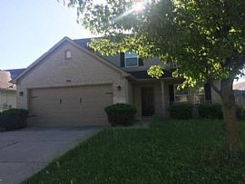 1205 Tealpoint Cir, Indianapolis, in 46229