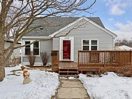 4846 6th St Ne, Columbia Heights, Mn 55421 3 Beds 2 Baths 1,50