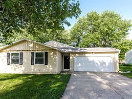 1409 Butternut Ln, Indianapolis, in 46234 3 Beds 2.5 Baths