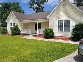 109 Cottonwood Ct, Jacksonville, Nc 28546