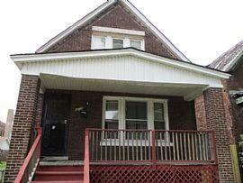 6238 S Justine St, Chicago, IL 60636