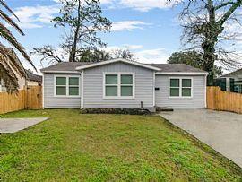5603 Gano St, Houston, Tx 77009 3 Beds 2 Baths