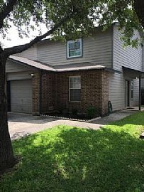 7843 Galaway Bay, San Antonio, Tx 78240 3 Beds 2 Baths