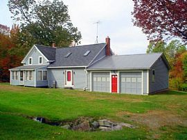 490 Mile Hill Rd, New Sharon, Me 04955