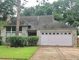 1231 Berkeley Lake Ln, Houston, Tx 77062