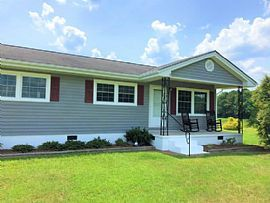 8625 Old Beulah Rd, Kenly, Nc 27542