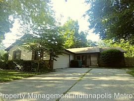 4329 Owl Ct, Indianapolis, in 46268