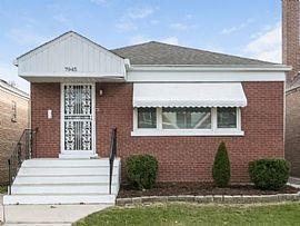 7945 S Francisco Ave, Chicago, Il 60652 2 Beds 2 Baths 864 Sqft