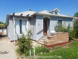 425 N 17th St, Grand Junction, Co 81501 3 Beds 1.5 Baths 2,008