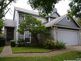 2410 Gem Oak, San Antonio, Tx 78232