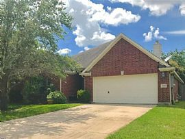 3536 Pine Valley Dr, Pearland, Tx 77581