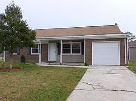 507 Haddock Ct, Jacksonville, Nc 28546